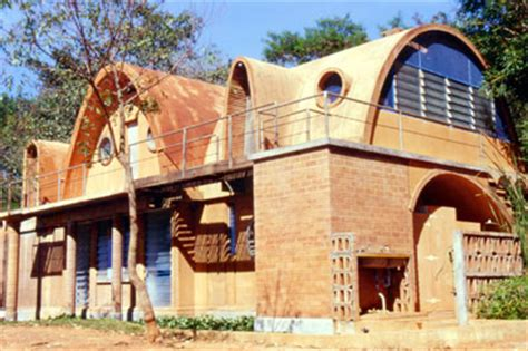 Low Country Homes auroville earth institute