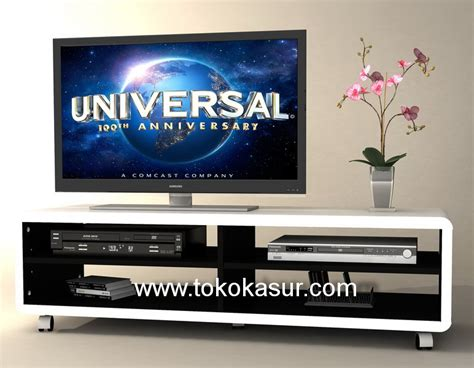 Rak Tv Melody rak tv tempat tv audio rack murah