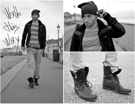 Topmen Gw 1 george zak topman boots superdry leather jacket soulcal beanie topman ripped topman