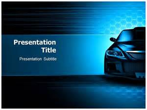 car powerpoint template top car powerpoint templates powerpoint presentation on