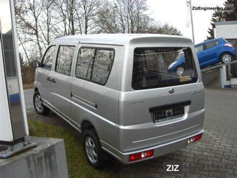 suzuki box truck suzuki changhe freedom lang 2011 box type delivery