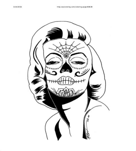 skull graffiti coloring pages sugar skull pages graffiti coloring pages