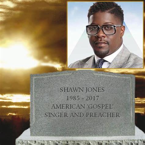 time shawn jones   believers restinpeace gods jukebox