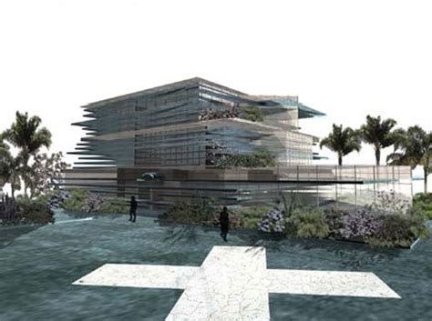 Antilla Floor Plan perkins will s antilla green tower in mumbai