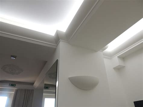 Cornice Lighting Dm1962 Ceiling Coving Flat Ceiling Coving Also Ideal For
