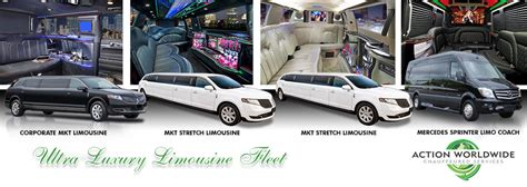 Limo For A Day by Atlanta S Day Limousine Service Specials