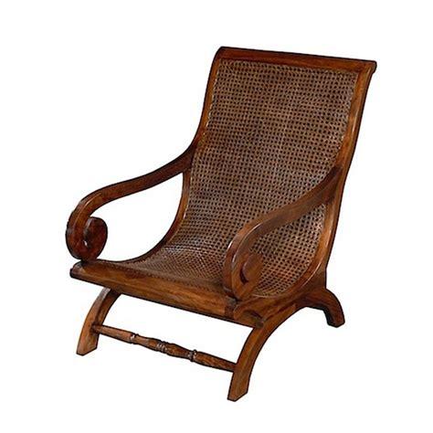 lazy chair rattan teak colonial armchair uae dubai rak