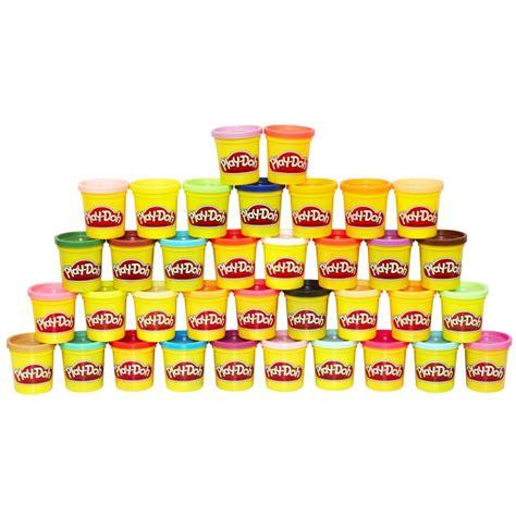 Play Doh Mega Pack 36 Cans play doh mega pack 36 cans just 16 reg 24 99