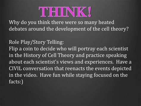 section 4 1 the role of climate answers ppt cp explain why theories can change but are rarely