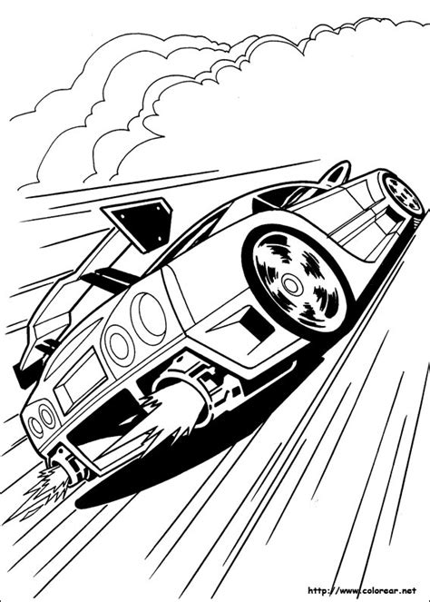 hot wheels battle force 5 coloring pages free coloring pages of hot wheels battle force 5
