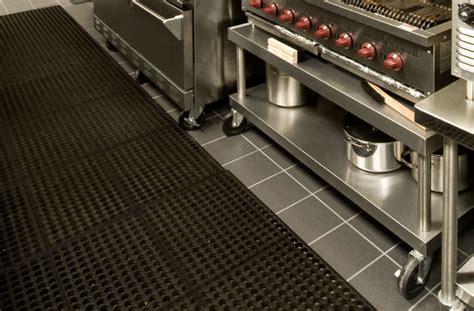 Commercial Rubber Flooring Commercial Kitchen Rubber Floor Mats Wood Floors