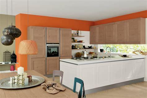 cucine in legno moderne e cucine moderne in legno cose di casa