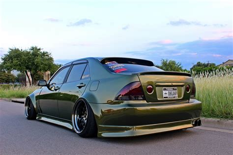 widebody lexus is300 lexus is300 widebody build page 6