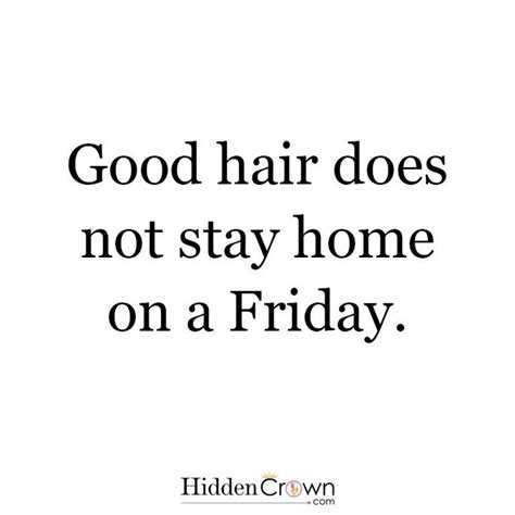 25 best hair quotes on motto