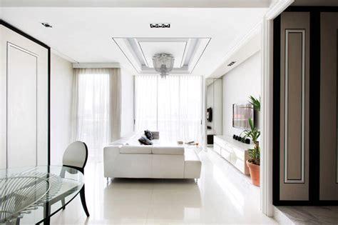 singapore home interior design five design principles for a minimalist home home decor singapore