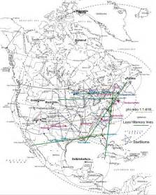 ley lines map united states the concept of ley lines e3