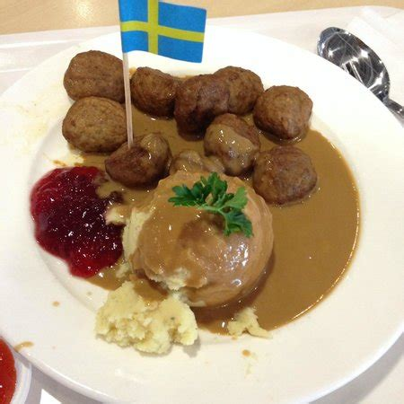 Meatball Ikea Indonesia swedish meatballs picture of ikea cafeteria singapore