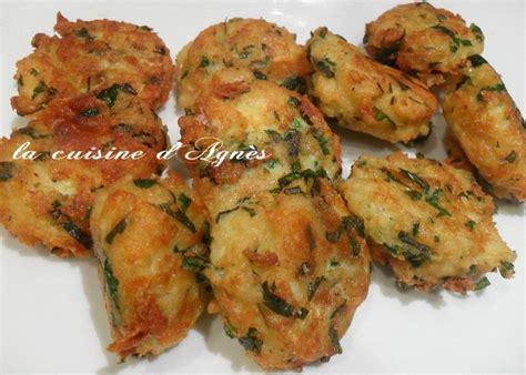 blogs recettes cuisine polpette au fromage la cuisine d agn 232 sla cuisine d agn 232 s