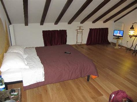 Bed And Breakfast Tripadvisor by Mansarda Picture Of Bed And Breakfast