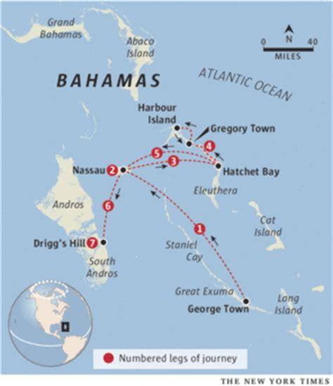 Job Hopping Resume by Island Hopping The Bahamas By Mailboat Travel The