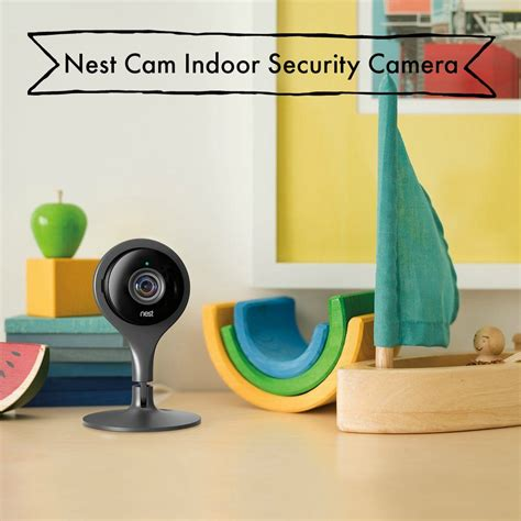 choosing the best home security cameras for your indoor