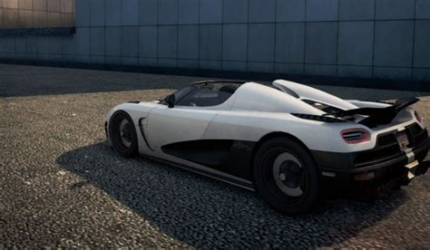 koenigsegg agera r need for speed most wanted location igcd koenigsegg agera r dans need for speed most wanted