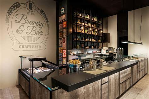 Idee Arredamento Bar by Idee Per Arredare Bar