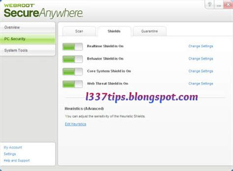 Webroot Giveaway - user giveaway webroot secureanywhere antivirus 2013 free 6 months trial serial key