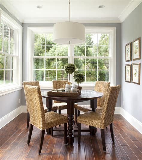 Dining Room Nooks Breakfast Nook Traditional Dining Room San Francisco By Arch Studio Inc
