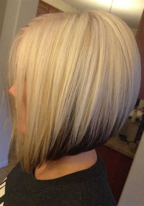 concave bob hairstyle pictures 25 short inverted bob hairstyles short hairstyles 2016