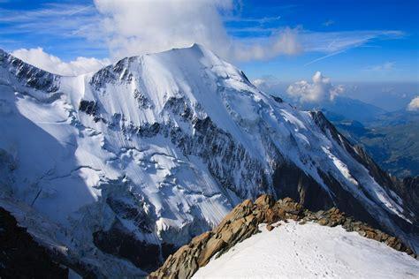 Mont Blanca climbing mont blanc an honest to god story climb big