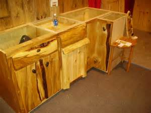 how to make rustic kitchen cabinets rustic bathroom rustic kitchens barndominiums