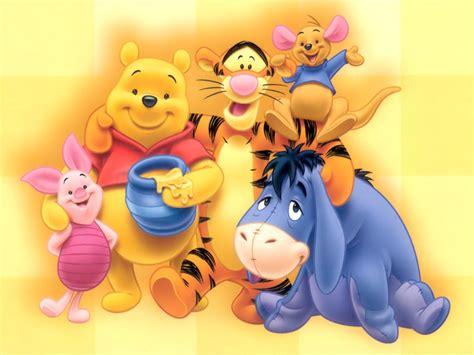 Winnie The Pooh by Imagenes De Dibujos Animados Winnie The Pooh