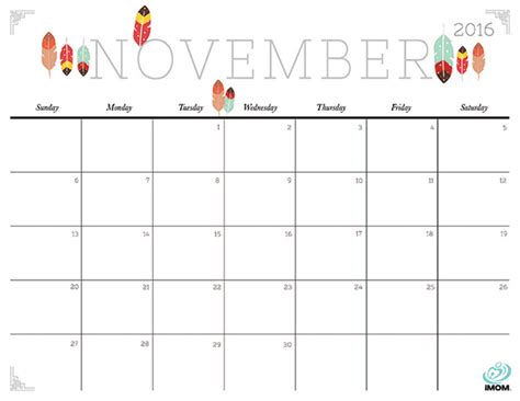 printable calendar imom 2017 imom calendars calendar template 2016