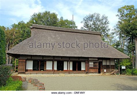 Tokyo House Rutland by Thatched Roof Stock Photos Thatched Roof Stock