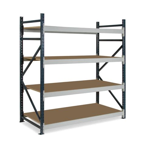 Shelf Product by Longspan Shelving Constructor Goods Handling