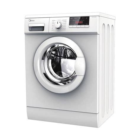 Mesin Cuci Speed jual midea mfg70 es1003 series mesin cuci front
