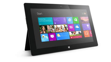 Microsoft Surface Rt microsoft surface rt price drops in the uk news pc advisor