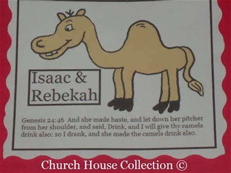 church house collection blog isaac and rebekah lapbook
