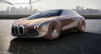 bmw vision next 100 concept unveiled photos 1 of 12