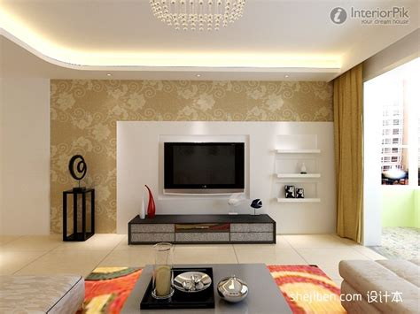 living room interiors with lcd tv tv unit designs search tv unite s r tv units tv walls and modern cabinets