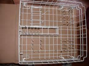 rack maytag dwu7400 dishwasher