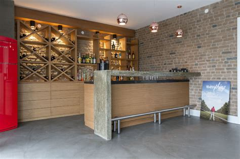 ba house modern home bar other metro by baris