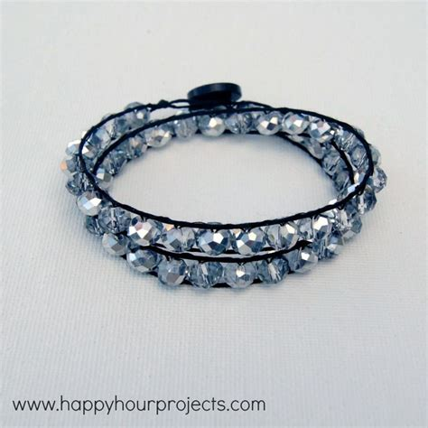 how to make a beaded wrap bracelet 1000 images about beaded wrap bracelets pattern tutorials