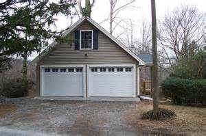2 Car Garage Designs Gallery For Gt Custom Detached Garage Plans