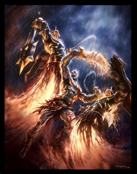 gods of war god of war