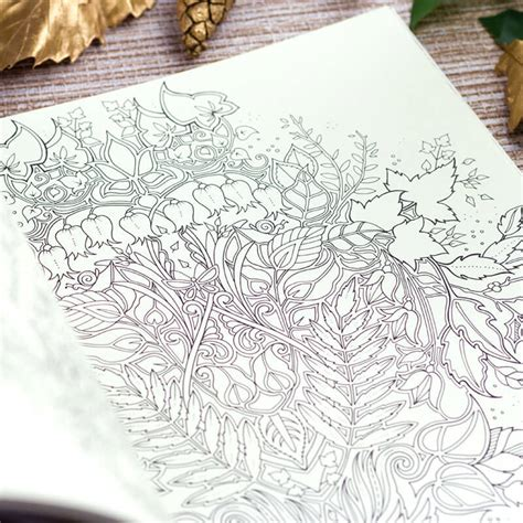 libro inky christmas an enchanting enchanted forest an inky quest colouring book buy from prezzybox com