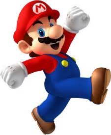 image nsmbdiy mario jump png fantendo video game fanon wiki