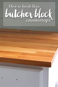 how to install ikea butcher block countertops weekend craft 1000 images about bathroom ideas on pinterest bathroom