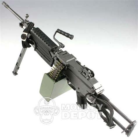 para saw rifle m249 saw para model